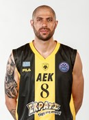 Headshot of Panagiotis Vasilopoulos