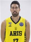 Headshot of Giannis Athinaiou