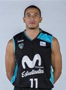 Headshot of Dagoberto Pena