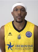 Headshot of Joshua Emmanuel Akognon