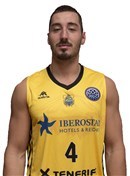 Headshot of Adnan Omeragic