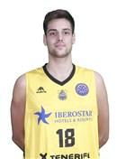 Headshot of Samuel Rodriguez