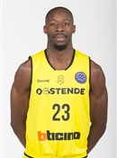 Profile image of Tonye JEKIRI