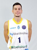 Headshot of Mirza Alibegovic