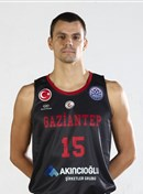 Headshot of Jure Balazic