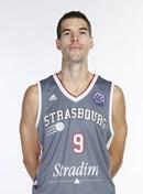 Headshot of Jérémy LELOUP