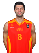 V. Stojanovski