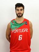 Headshot of Jose Barbosa