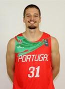 Headshot of Pedro Catarino