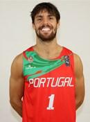 Headshot of Miguel Cardoso