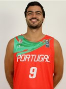 Headshot of Diogo Da Costa Ventura