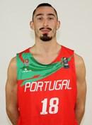 Headshot of Joao Grosso