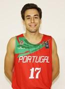 Headshot of Henrique Piedade