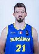 Headshot of Bogdan Tibirna