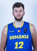 Headshot of Bogdan Popa