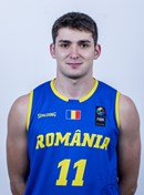 Headshot of Radu Virna