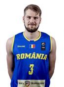 Headshot of Dragos Diculescu