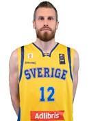 Headshot of Mikael Lindquist