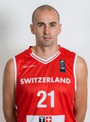 Headshot of Dusan Mladjan