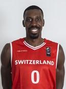 Headshot of Michel-Ofik Nzege