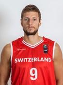 Headshot of Roberto Kovac