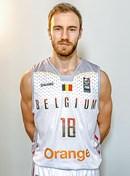 Headshot of Alexandre Libert