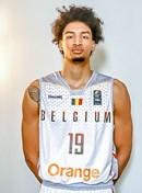 Headshot of Ismael Bako