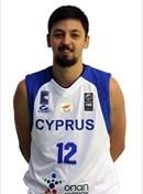 Headshot of Petros Papamichael