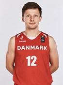 Headshot of Frederik Nielsen