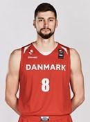 Headshot of Darko Jukic