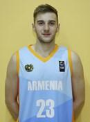 Profile image of Andrey KONSTANTINOV