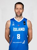 H. Baeringsson