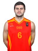 Headshot of Darko Sokolov