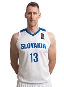Headshot of Peter Sedmák