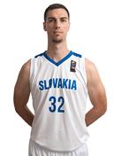 Headshot of Pavol Losonský