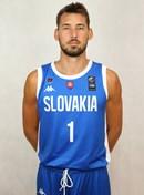 Headshot of Jaroslav Musil