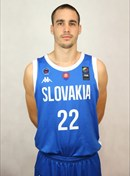 Headshot of Dalibor Hlivak
