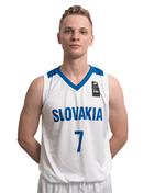 Headshot of Róbert Rozánek