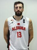 Profile image of Klaudio NDOJA