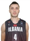 Headshot of Juljan Hamati