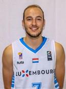 Headshot of Philippe Gutenkauf