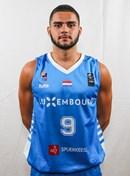 Headshot of Mihailo Andjelkovic