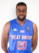 Headshot of Kingsley Okoroh