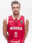 Profile image of Sjur BERG