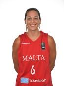 Profile image of Ashleigh Stephanie VELLA