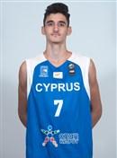 Profile image of Alexandros TSIELEPAS