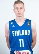 Profile image of Aarni Elias KORKIATUPA
