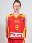 Profile image of Luka SAVIKJEVIKJ