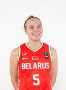 Profile image of Kseniya MALASHKA