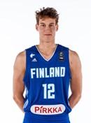 Profile image of Mikael JANTUNEN